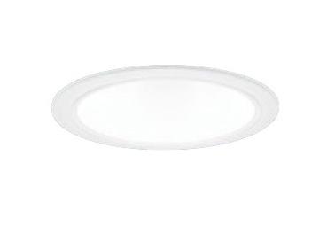 パナソニック Panasonic 施設照明LEDダウンライト 温白色 浅型9Hビーム角70度 拡散タイプコンパクト形蛍光灯FHT42形1灯器具相当XND2053WVLE9