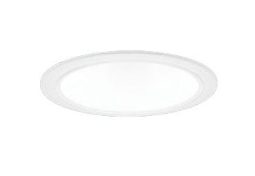 パナソニック Panasonic 施設照明LEDダウンライト 白色 浅型9Hビーム角70度 拡散タイプ調光タイプ コンパクト形蛍光灯FHT42形1灯器具相当XND2053WWLZ9