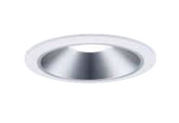 パナソニック Panasonic 施設照明LEDダウンライト 白色 浅型9Hビーム角50度 広角タイプコンパクト形蛍光灯FHT42形1灯器具相当XND2060SWLE9
