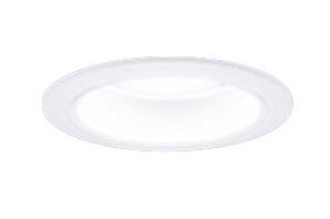 パナソニック Panasonic 施設照明LEDダウンライト 白色 浅型10Hビーム角50度 広角タイプ水銀灯100形1灯器具相当XND2530WWLE9