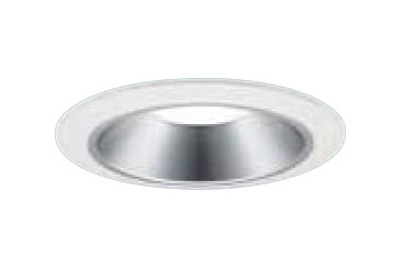 パナソニック Panasonic 施設照明LEDダウンライト 昼白色 浅型9Hビーム角50度 広角タイプ調光タイプ 水銀灯100形1灯器具相当XND2550SNLZ9