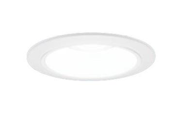 パナソニック Panasonic 施設照明LEDダウンライト 白色 浅型9Hビーム角50度 広角タイプ水銀灯100形1灯器具相当XND2550WWLE9