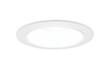 パナソニック Panasonic 施設照明LEDダウンライト 白色 浅型9Hビーム角50度 広角タイプ調光タイプ 水銀灯100形1灯器具相当XND2550WWLZ9