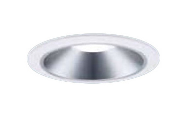 パナソニック Panasonic 施設照明LEDダウンライト 白色 浅型9Hビーム角50度 広角タイプ調光タイプ 水銀灯100形1灯器具相当XND2560SWLZ9