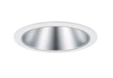 パナソニック Panasonic 施設照明LEDダウンライト 白色 浅型10Hビーム角45度 広角タイプ水銀灯100形1灯器具相当XND2562SWLE9
