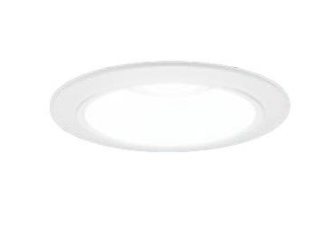 パナソニック Panasonic 施設照明LEDダウンライト 白色 浅型9Hビーム角50度 広角タイプ調光タイプ CDM-R70形1灯器具相当XND3550WWLZ9