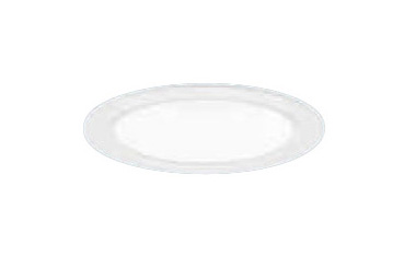 パナソニック Panasonic 施設照明LEDダウンライト 電球色 ビーム角70度拡散タイプ 調光タイプ CDM-R70形1灯器具相当XND3553WLLZ9