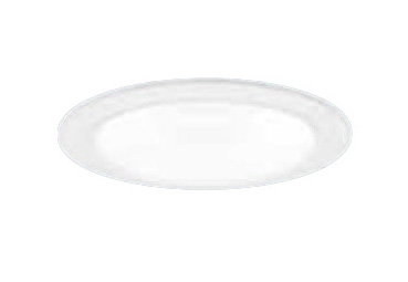 パナソニック Panasonic 施設照明LEDダウンライト 温白色 浅型9Hビーム角50度 広角タイプ調光タイプ CDM-R70形1灯器具相当XND3560WVLZ9