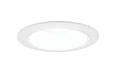 パナソニック Panasonic 施設照明LEDダウンライト 温白色 ビーム角85度拡散タイプ 光源遮光角15度 調光タイプコンパクト形蛍光灯FHT42形3灯器具相当 LED550形XND5551WVLZ9