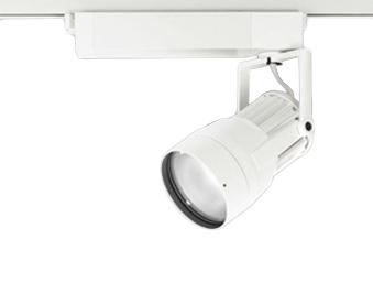 XS411191LEDスポットライト 反射板制御 本体PLUGGEDシリーズ COBタイプ 14°ナロー配光 非調光 昼白色C3500 CDM-T70Wクラスオーデリック 照明器具 天井面取付専用