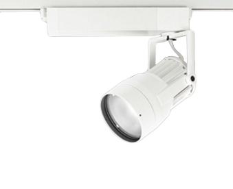 オーデリック 照明器具PLUGGEDシリーズ LEDスポットライト WCS対応本体 昼白色 スプレッド COBタイプ 非調光C3500 CDM-T70WクラスXS411195