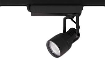 XS413104LEDスポットライト 反射板制御 本体PLUGGEDシリーズ COBタイプ 14°ナロー配光 非調光 温白色C1000 JR12V-50Wクラスオーデリック 照明器具 天井面取付専用