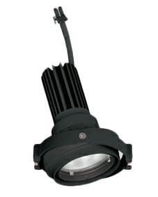 XS413188HLEDマルチユニバーサル 灯体PLUGGEDシリーズ COBタイプ 15°ナロー配光 電球色 C1500 CDM-T35Wクラス Ra95オーデリック 照明器具 天井照明