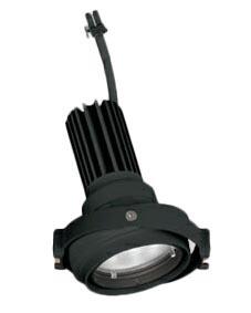 XS413190HLEDマルチユニバーサル 灯体PLUGGEDシリーズ COBタイプ 23°ミディアム配光 白色 C1500 CDM-T35Wクラス 高彩色Ra95オーデリック 照明器具 天井照明