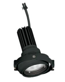 XS413198HLEDマルチユニバーサル 灯体PLUGGEDシリーズ COBタイプ 36°ワイド配光 白色 C1500 CDM-T35Wクラス 高彩色Ra95オーデリック 照明器具 天井照明