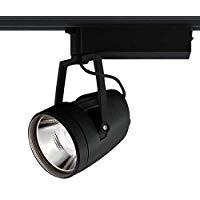 コイズミ照明 施設照明cledy versa R LEDスポットライト 高演色リフレクタータイプ プラグタイプHID70W相当 3500lmクラス 電球色3000K 30°非調光XS45968L