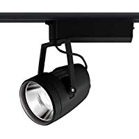コイズミ照明 施設照明cledy versa R LEDスポットライト 高演色リフレクタータイプ プラグタイプHID70W相当 3500lmクラス 白色4000K 50°非調光XS45977L