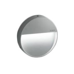 マックスレイ 照明器具SIMES LED屋外照明SKILL ROUND アウトドアフットライト 電球色39-50052-01-91
