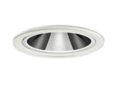 マックスレイ 照明器具基礎照明 INFIT φ50 WATER PROOF LEDベースダウンライトミラーピンホール 防滴形 広角JDR40Wクラス 電球色(3000K) 連続調光65-20944-00-91