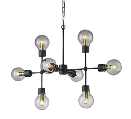 コイズミ照明 施設照明LEDシャンデリア ethane 電球色 非調光AA45627L