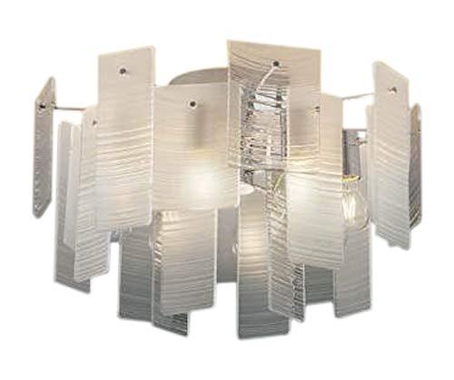 AA49274LLEDシャンデリア インテリアライト Ripplet 8灯ランプ交換可能型 LED20.0W 電気工事不要非調光 電球色 白熱球40W×8灯相当コイズミ照明 照明器具 洋風 おしゃれ リビング用 ヨーロッパ風照明