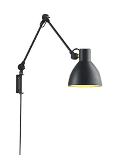 コイズミ照明 照明器具LEDブラケットライト アームライト電球色 非調光 白熱球60W相当AB49284L