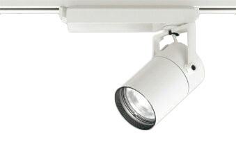 オーデリック 照明器具TUMBLER LEDスポットライト 本体C2000 CDM-T35Wクラス COBタイプ温白色 16°ナロー 非調光XS512103
