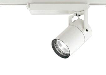 XS512103CLEDスポットライト 本体 TUMBLER(タンブラー)COBタイプ 16°ナロー配光 位相制御調光 温白色C2000 CDM-T35Wクラスオーデリック 照明器具 天井面取付専用