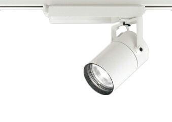 オーデリック 照明器具TUMBLER LEDスポットライト 本体C2000 CDM-T35Wクラス COBタイプ温白色 15°ナロー 位相制御調光 高彩色XS512103HC