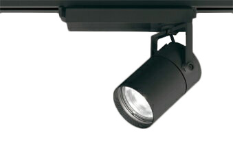 オーデリック 照明器具TUMBLER LEDスポットライト 本体C2000 CDM-T35Wクラス COBタイプ温白色 33°ワイド 位相制御調光 高彩色XS512120HC