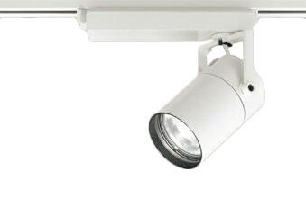 XS512135CLEDスポットライト 本体 TUMBLER(タンブラー)COBタイプ スプレッド配光 位相制御調光 温白色C2000 CDM-T35Wクラスオーデリック 照明器具 天井面取付専用