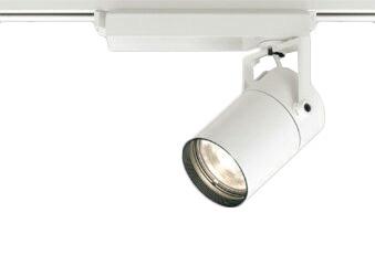 オーデリック 照明器具TUMBLER LEDスポットライト 本体C2000 CDM-T35Wクラス COBタイプ電球色 スプレッド 位相制御調光XS512137C