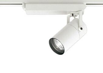 オーデリック 照明器具TUMBLER LEDスポットライト 本体C1500 CDM-T35Wクラス COBタイプ温白色 16°ナロー 位相制御調光 高彩色XS513103HC