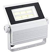 コイズミ照明 施設照明LEDエクステリア システムスポットライト昼白色 非調光 HID100W相当 4000lmクラスXU39146L