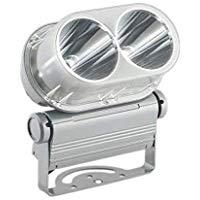【6/10はスーパーセールに合わせて、ポイント2倍!】XU41344Lコイズミ照明 施設照明 LEDエクステリア ナローハイパワースポットライト 昼白色 非調光 HID150W相当 5500lmクラス XU41344L