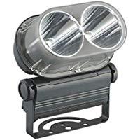 コイズミ照明 施設照明LEDエクステリア ナローハイパワースポットライト昼白色 非調光 HID150W相当 5500lmクラスXU41347L