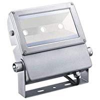 コイズミ照明 施設照明S-spot evo LEDエクステリアスポットライトHID150W相当 5500lmクラス 白色 非調光XU44161L
