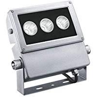 コイズミ照明 施設照明S-spot evo LEDエクステリアスポットライトHID150W相当 5500lmクラス 昼白色 非調光XU44162L