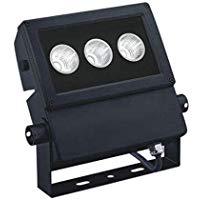 コイズミ照明 施設照明S-spot evo LEDエクステリアスポットライトHID150W相当 5500lmクラス 昼白色 非調光XU44171L