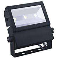 コイズミ照明 施設照明S-spot evo LEDエクステリアスポットライトHID150W相当 5500lmクラス 昼白色 非調光XU44173L