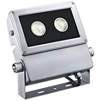 電球色 4000lmクラス XU44174L 施設照明 LEDエクステリアスポットライト HID100W相当 非調光 S-spot evo 【8/25は店内全品ポイント3倍!】XU44174Lコイズミ照明