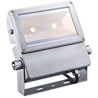 【8/25は店内全品ポイント3倍!】XU44176Lコイズミ照明 施設照明 S-spot evo LEDエクステリアスポットライト HID100W相当 4000lmクラス 電球色 非調光 XU44176L