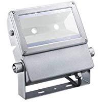 【8/25は店内全品ポイント3倍!】XU44182Lコイズミ照明 施設照明 S-spot evo LEDエクステリアスポットライト HID100W相当 4000lmクラス 昼白色 非調光 XU44182L