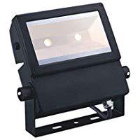 コイズミ照明 施設照明S-spot evo LEDエクステリアスポットライトHID100W相当 4000lmクラス 電球色 非調光XU44185L