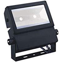 【8/25は店内全品ポイント3倍!】XU44188Lコイズミ照明 施設照明 S-spot evo LEDエクステリアスポットライト HID100W相当 4000lmクラス 白色 非調光 XU44188L