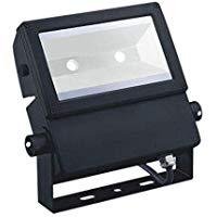【8/25は店内全品ポイント3倍!】XU44191Lコイズミ照明 施設照明 S-spot evo LEDエクステリアスポットライト HID100W相当 4000lmクラス 昼白色 非調光 XU44191L