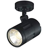 コイズミ照明 施設照明cledy L-dazz LEDエクステリアスポットライトHID70W相当 2500lmクラス 電球色 45°非調光XU44227L