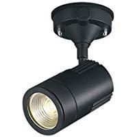 コイズミ照明 施設照明cledy M-dazz LEDエクステリアスポットライトJR12V50W相当 1000lmクラス 電球色 15°非調光XU44327L