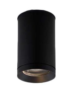 コイズミ照明 施設照明LEDエクステリアシーリングダウンライトユニバーサルタイプ JR12V50W相当1000lmクラス 電球色 非調光XU48058L