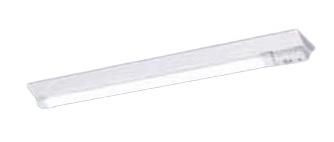 パナソニック Panasonic 施設照明一体型LEDベースライト iDシリーズ 非常用照明器具電池内蔵型 40形 防湿・防雨型 富士型(W230) 30分間タイプ非常時LED高出力型 Hf32形高出力型1灯器具相当3200lmタイプ 昼白色 非調光XWG432DGNLE9
